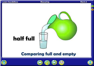 FHalf Full